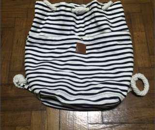 🚚 Drawstring Bag