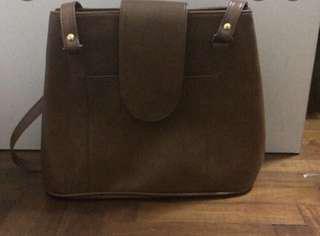 🚚 Brown Bag