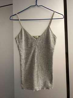 Abercrombie and Fitch cami top