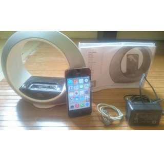 #WinIkea iPhone 4 + cover and JBL Radial micro speaker