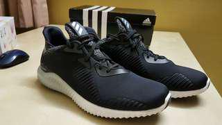 Adidas ALPHABOUNCE Men's (Size: US 9.5 / UK 9)