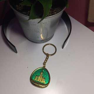 gantungan kunci mekkah