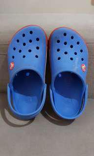 Crocs for boys