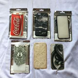 Bundle iphone 6 plus / 6s plus Cases