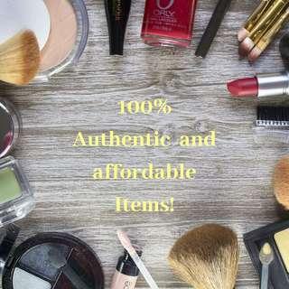 Authentic Cosmetics