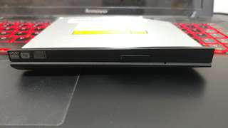 Lenovo Y500 Removable DVD Drive
