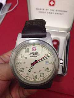 Wenger Swiss Army Military 7290x authentic