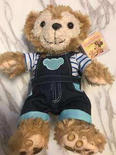 Duffy bear 達菲熊