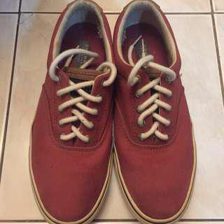 Pre-loved Sperry Top Sider