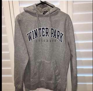 Vintage hoodie