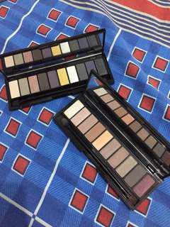 Unused L'oreal La Palette in Nude and Ombree