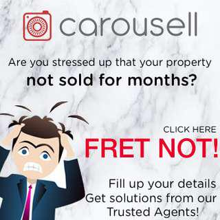 Need help to sell your property ?