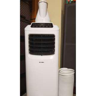 New portable air-cond for sale