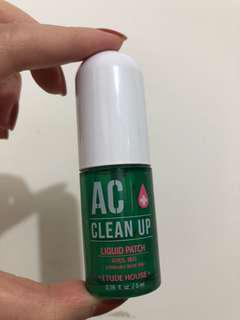 Etude House AC Cleanup Liquid Patch