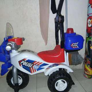 Motor - Motoran Polisi