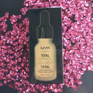 NYX Total Control Drop • Natural