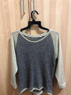 🚚 Knit Pullover