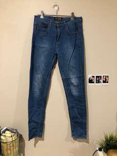 Ziggy jeans!