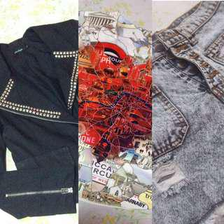 #GetThisLook for Php450!