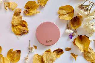 Tarte Amazonian Clay 12-Hour Blush (paaarty)