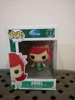 Funko Pop Disney Series 3 #27 Ariel