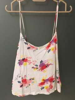 Cotton On Floral Top