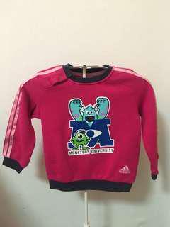 Sweater Adidas 12-18m