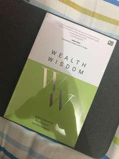 (IND) Wealth Wisdom