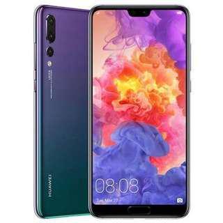 Huawei P20 Pro - 128GB Twilight
