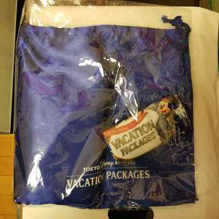 Tokyo Disney Resort Vacation Packages 毛巾套裝 35周年版