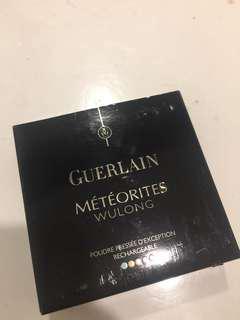 Guerlain Wulong Meteorites