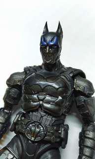 Bandai SHF Batman Injustic Ver. 注意內文