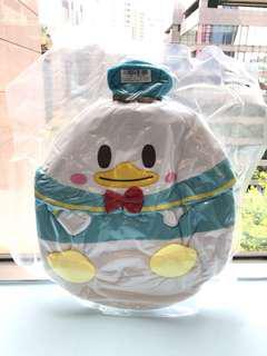Disney Donald Duck Cushion 迪士尼 唐老鴨 景品