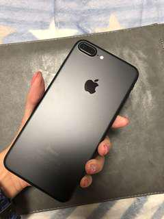 iPhone 7+ 256gb (Perfect Condition)