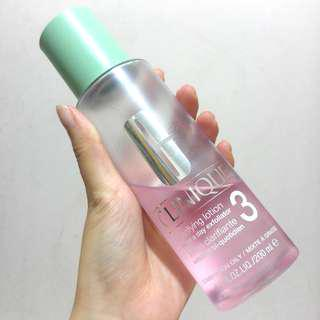 Clinique Clarifying Lotion 200ml
