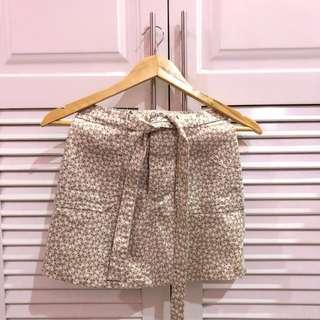 Korean Inspired Skirt