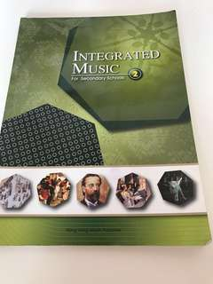 Intergrated Music for Secondary School 2