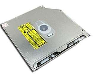 Apple MacBook Pro iMac DVD Superdrive