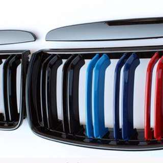 BMW E90 鬼面罩