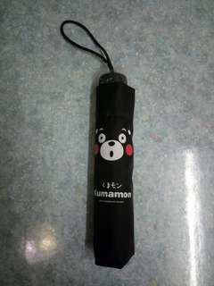 Kumamon熊本熊縮骨傘