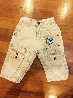 Boy pants - Disney (6-12 months)