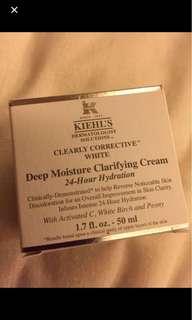 Kiehls Deep Moisture Clarifying Cream 50ml