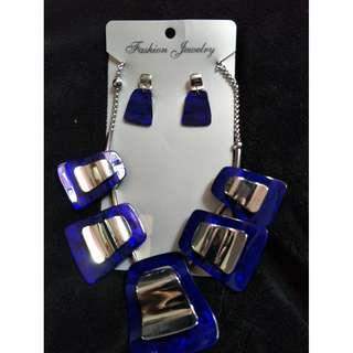 Fashion Jewelries set