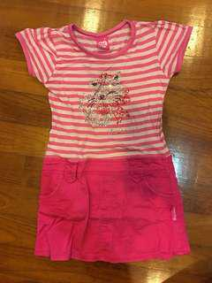 Girl dress - Just Kids (4 years old)