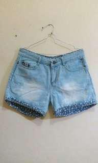 Jeans Short Pants Import