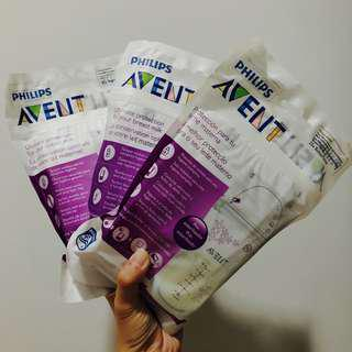Philips Avent Milk Bags