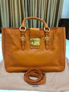 Preloved Miu Miu Original Bag