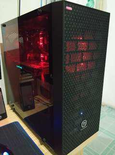 PC RAKITAN INTEL I5 6400