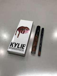 Kylie Brown Sugar