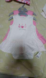 Baby girl dress for 6-9 months